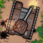 حرب الدبابات 2