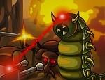حرب الحشرات